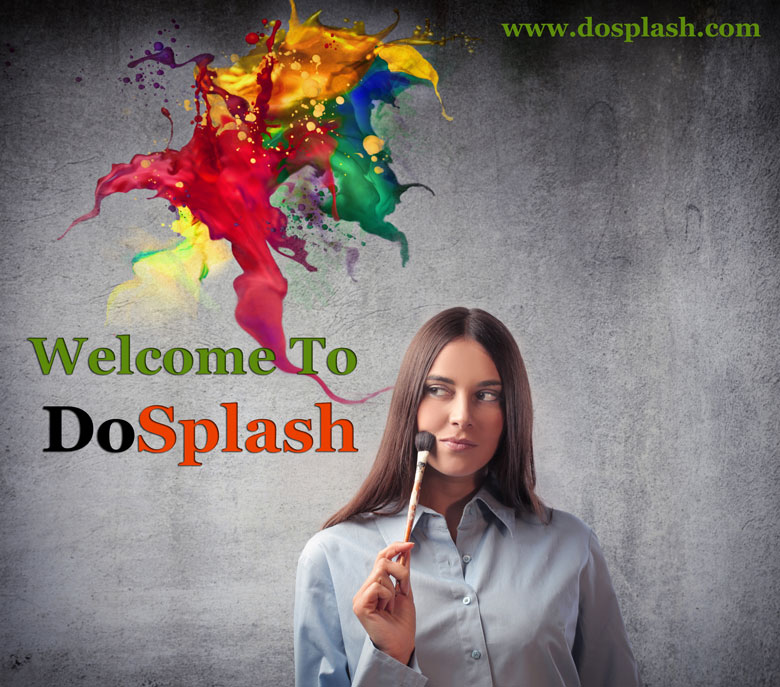 Welcome To DoSplash