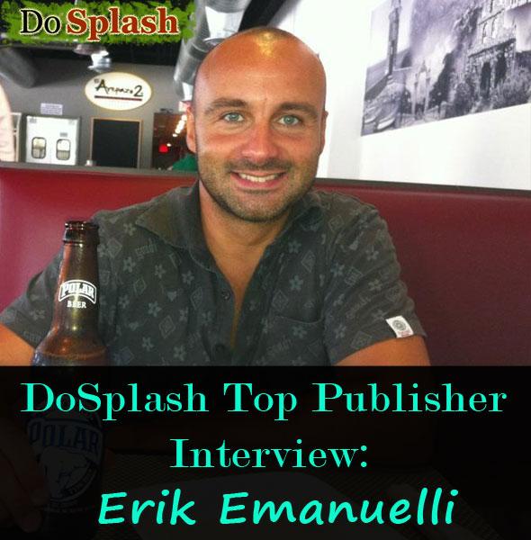 DoSplash-Top-Publisher-Interview