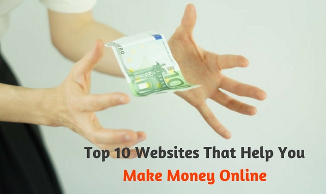 Do online dating sites make money