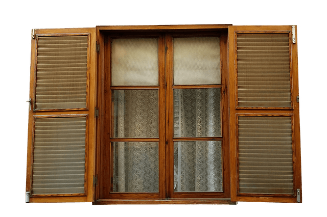 How to Take Care of Wooden Window Frames