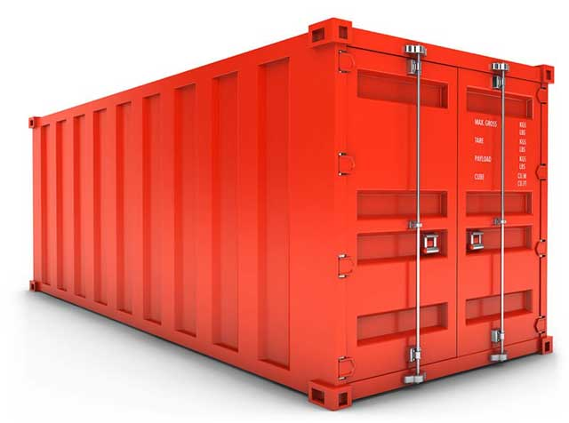 Cargo Container Sales – Pricing of Conex and Metal Shipping Containers for Sale