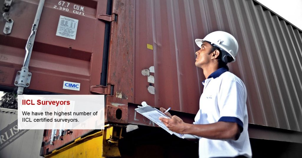 Things to Consider before Purchasing a Conex Container