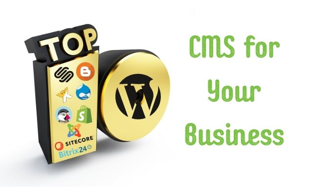 Top 10 CMS for Your Business