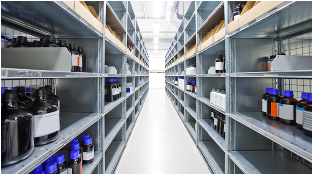 Understanding the Use of aTemperatureControlled Medication Storage