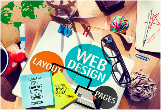 Benefits of a Web Design CDA Company