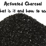Find out what activated charcoal is and how you can use it!