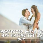 5 Unexpected Ways Signs You Are Dating the Wrong Guy Can Give You Better Hair