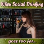 When Social Drinking Goes Too Far | Aha!NOW