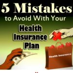 5 Mistakes to Avoid With Your Health Insurance Plan | Aha!NOW