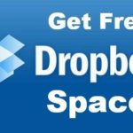 How To Get More Free Dropbox Space Up To 16GB