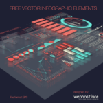 Get your Infograph kick with This Free Infographic Elements Kit