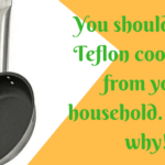 The truth about Teflon cookware and why you should ditch it!