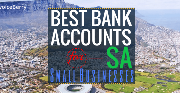 Top 5 banks for small businesses in South Africa