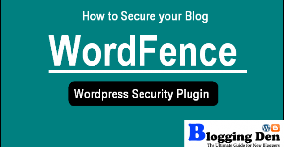 Wordfence Security: Free and Best Ultimate WordPress Security Plugin