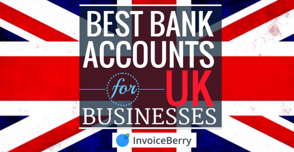 Top 5 UK bank accounts for small businesses