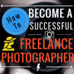 Turn your love to photography into your own business with this guide