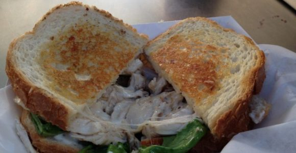 The Grilled Cheese Truck: Your Inalienable Partner For Classy Tastes