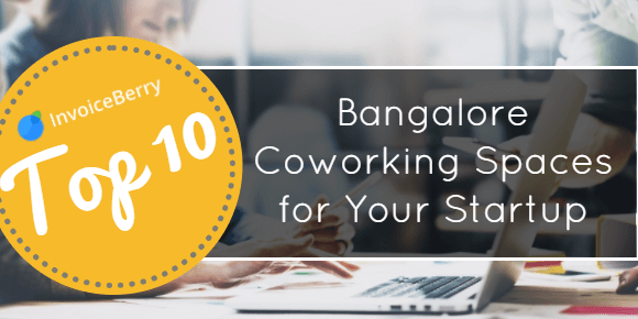 Best coworking spaces for your startup in Bangalore