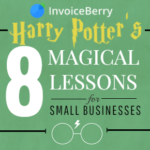 What lessons we can learn from Harry Potter for our small businesses