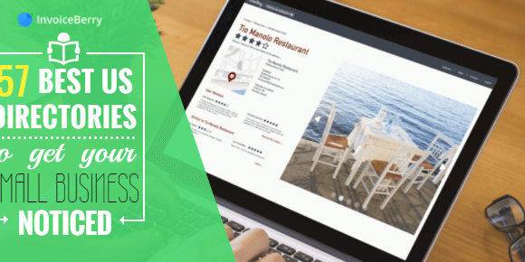 Get your small business noticed with these top 57 US business directories