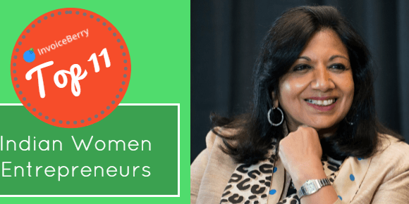 11 significant Indian businesswomen to get inspired