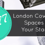 77 best London coworking spaces for small business owners and freelancers
