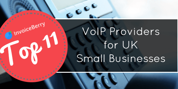 11 best VoIP providers for the UK small businesses