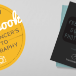 """Get this free ebook """"The Freelancer's Guide to Photography"""""""