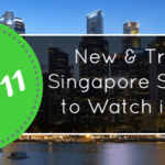 Top 11 Singapore startups to watch in 2016