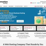 InMotion Web Hosting Review and Promo Coupon Code Offers 2016