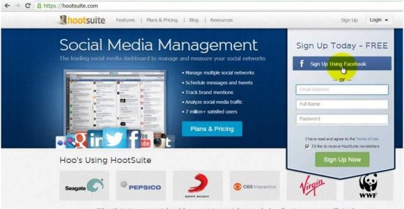 4 Best Hootsuite Alternatives Social Media Management Tools