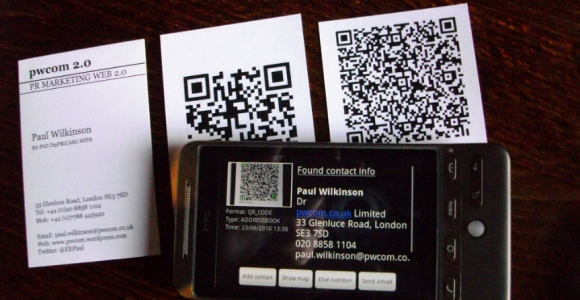 10 Best Business Card Scanner App for Android and iOS