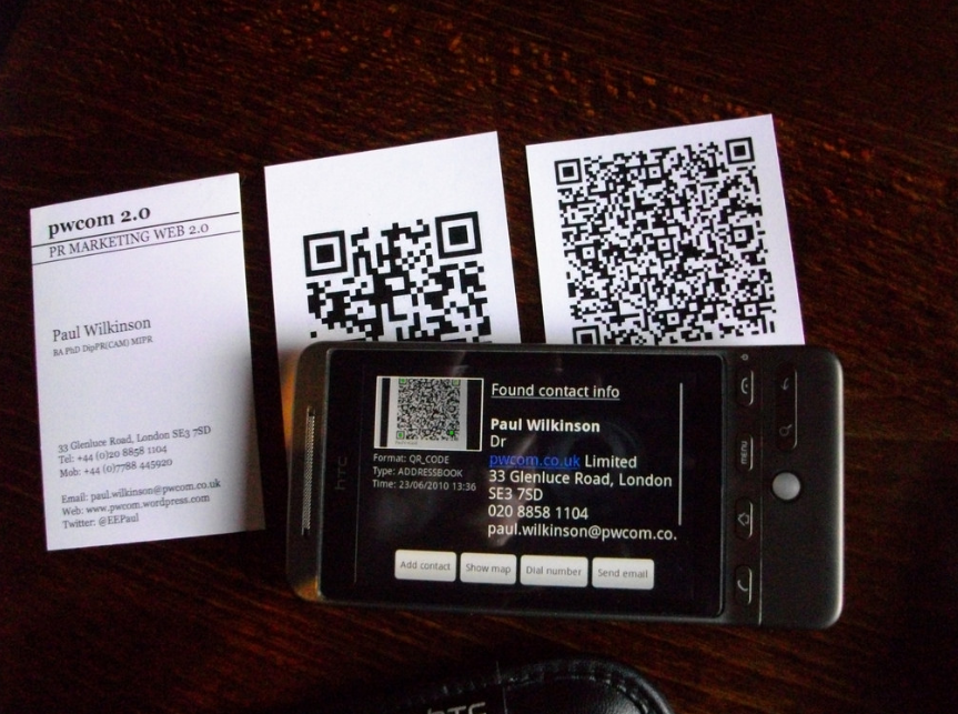 10 Best Business Card Scanner App For Android And Ios Dosplash