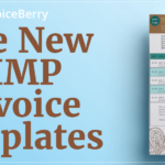 Free GIMP invoice templates to highlight your creativity