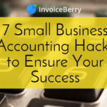 7 accounting hacks for a successful small business