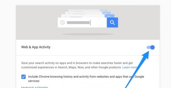 Google's My Activity Page: What you need to know, how to delete stuff?