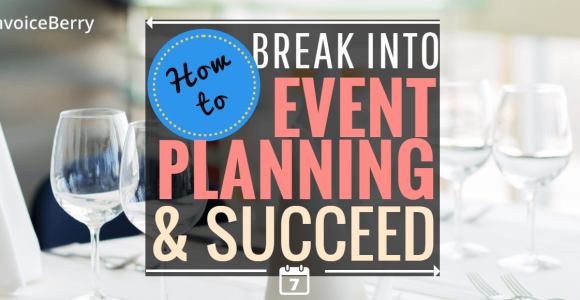How to become an event planner: full guide