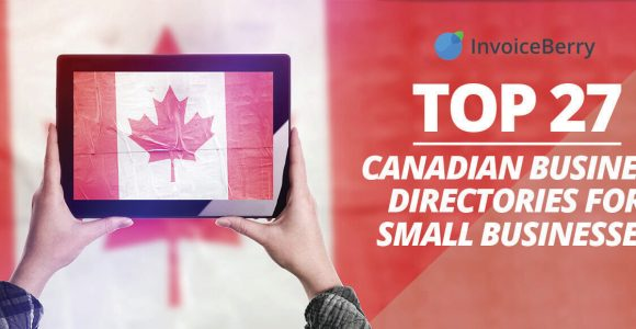 Top 27 business directories for Canadian small businesses
