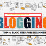 10 best blog sites for beginners