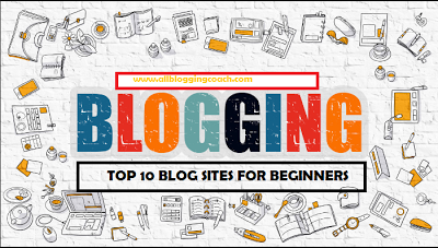 10 best blog sites for beginners