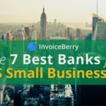 Top 7 US banks for small businesses