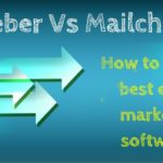 Aweber Vs Mailchimp: How to choose best email marketing software?