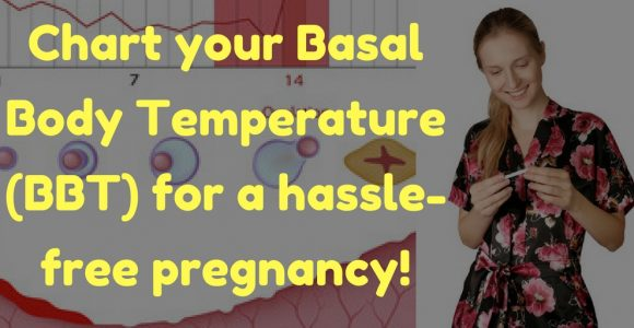 How to use BBT charting to get pregnant faster?