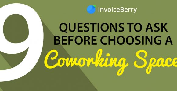 9 essential questions to ask when choosing a coworking space