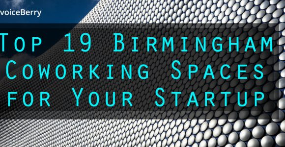 19 best coworking spaces in Birmingham