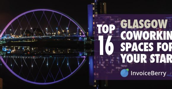 16 best coworking spaces in Glasgow