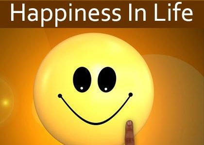25 Ways To Reach Out And Touch Happiness In Life | Aha!NOW