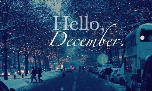 How To Make December The Best Month Of The Year 2016 Trading Off Between Work And Fun Both