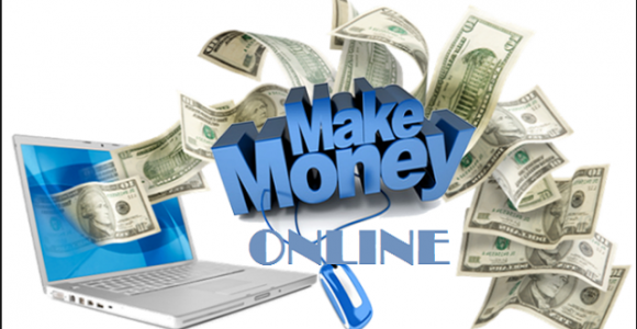 4 Easy Ways to Make Money Online Doing What You Love