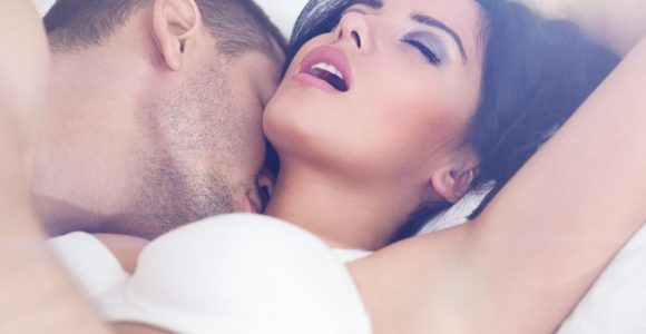 Hey, girls! Here are 10 reasons why you should orgasm at least once a day